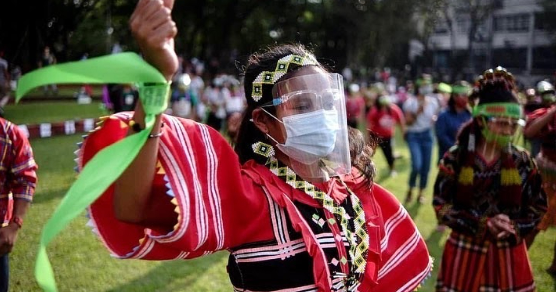 Global Women Activists Lead Their Communities In Rising Up Against Violence Toward Women And The Earth
